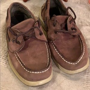 Sperry Top Sider for Boys